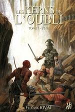 Vente EBooks : L'Exil  - Feldrik Rivat