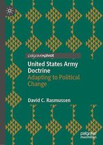 United States Army Doctrine  - David C. Rasmussen