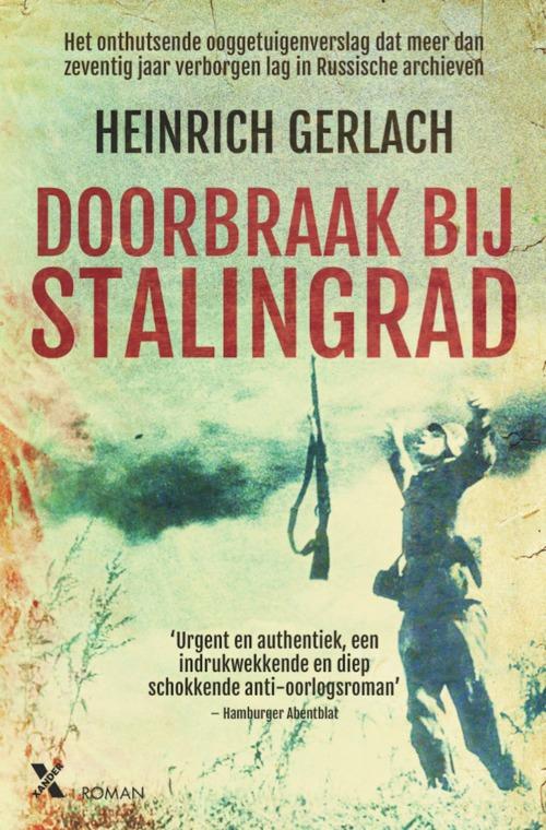 Doorbraak bij Stalingrad