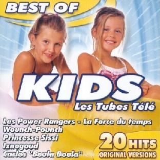 Best Of Kids - Les Tubes Télé