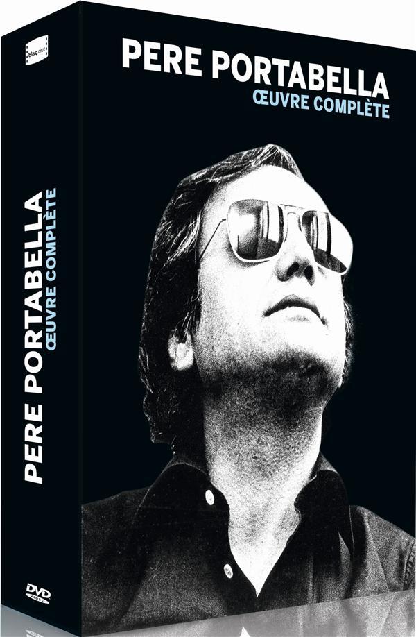 Pere Portabella : Oeuvres complètes