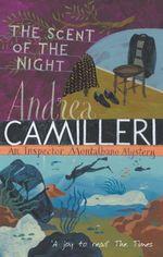 Vente Livre Numérique : Scent of the Night  - Andrea Camilleri