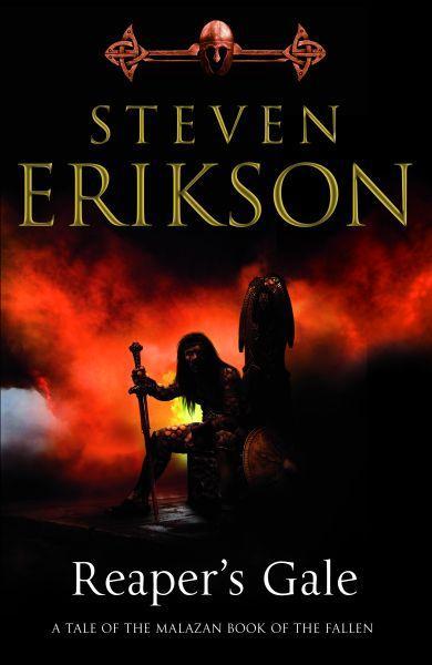 Reaper's gale - malzan book of the fallen