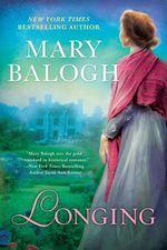 Vente Livre Numérique : Longing  - Mary Balogh