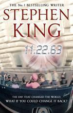 Vente Livre Numérique : 11.22.63  - Stephen King