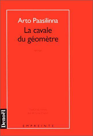 La cavale du geometre