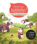 Vente EBooks : Petit Pik a besoin d'air !  - Sophie de Mullenheim