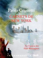 Couverture de Carnets De New York
