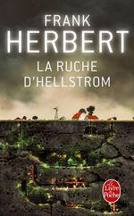 Vente EBooks : La Ruche d'Hellstrom  - Frank Herbert