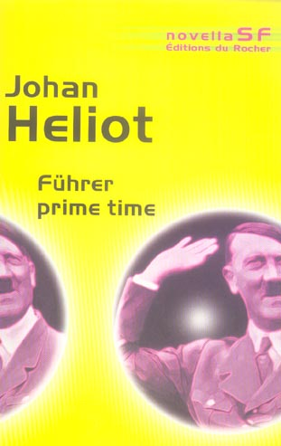 Fuhrer prime time