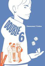 Vente EBooks : Double 6  - Emmanuel Trédez