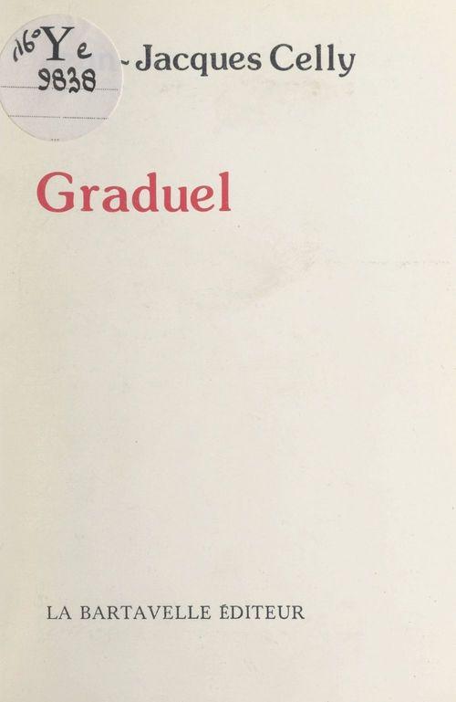 Graduel