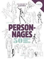 Vente Livre Numérique : Personnages  - Lise Herzog