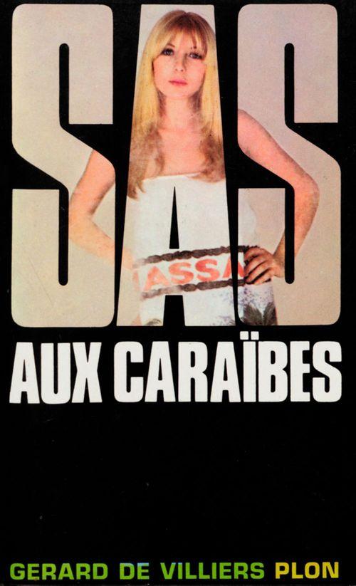 SAS T.8 ; Caraïbes