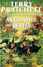 Vente Livre Numérique : Mécomptes de fées  - Terry Pratchett