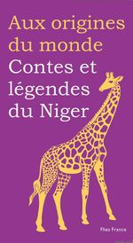 Contes et légendes du Niger