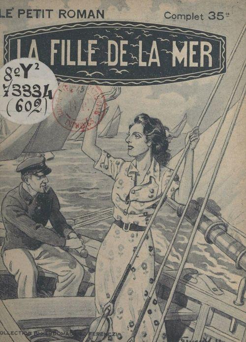La fille de la mer