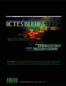 Pd-extended 1 ; poésie numérique en pure data