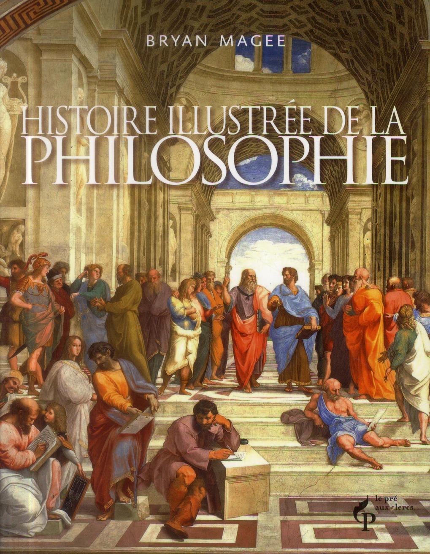 Histoire Illustree De La Philosophie
