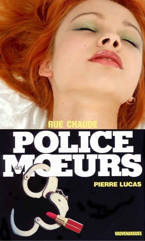 Police des moeurs n°104 Rue chaude