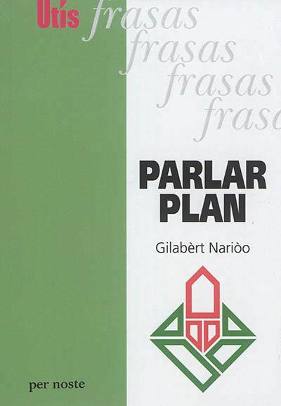 Parlar plan