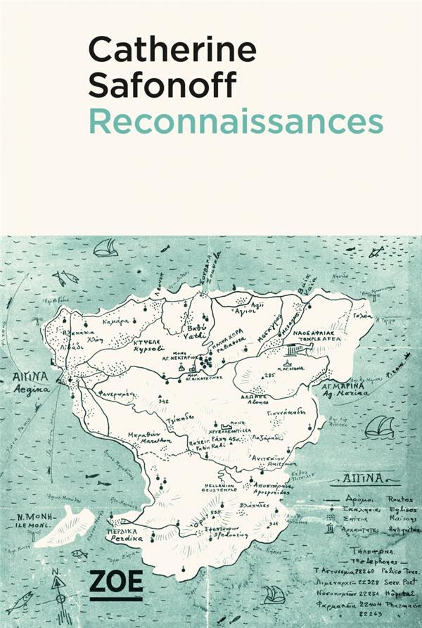 Reconnaissances