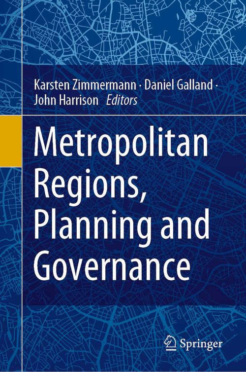 Metropolitan Regions, Planning and Governance