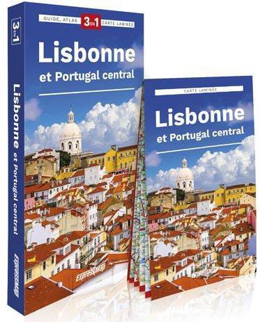Lisbonne et Portugal central