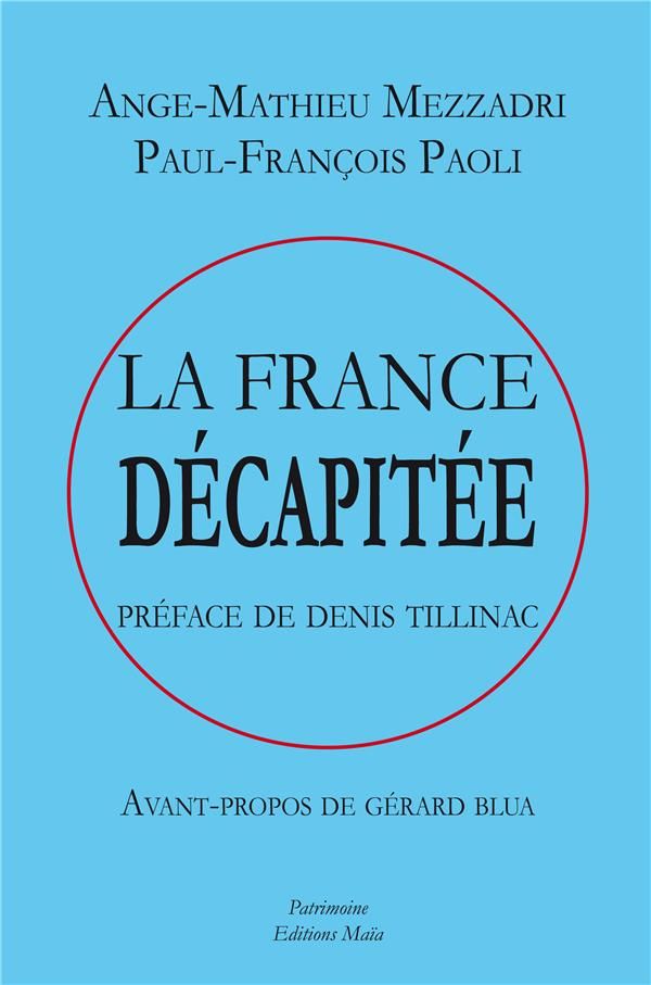 La France décapitée