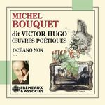 Vente AudioBook : OEuvres poétiques  - Victor Hugo