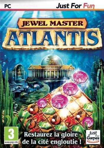 jewel master Atlantis