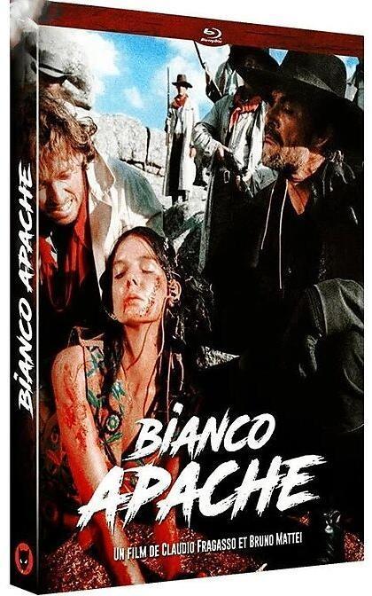 Bianco Apache