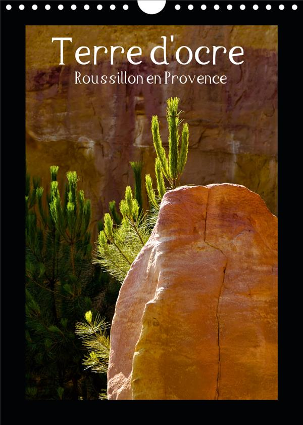 Terre d'ocre ; Roussillon en Provence (édition 2020)