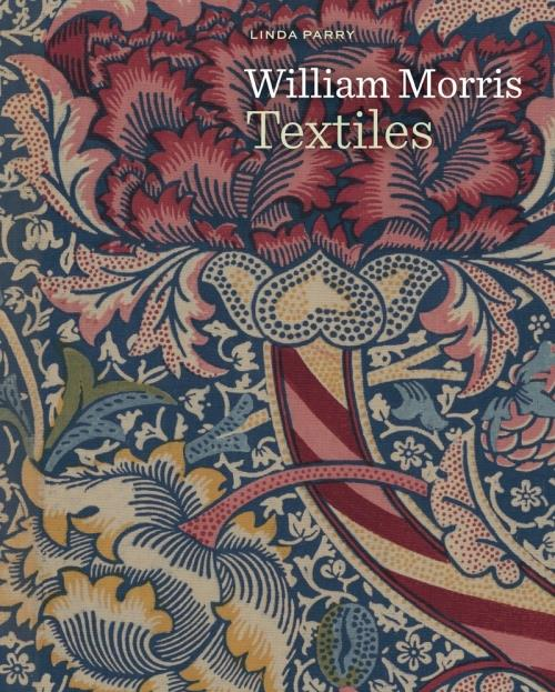 William morris ; textiles