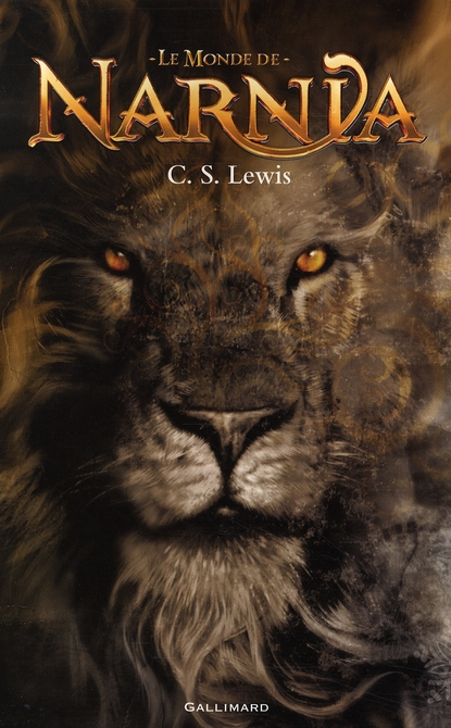 Le monde de Narnia ; INTEGRALE T.1 A T.7