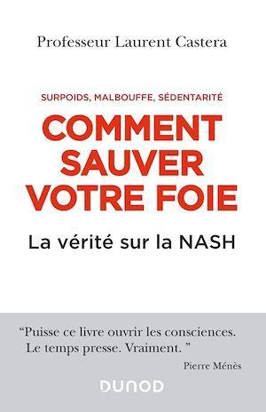 Comment sauver votre foie ; la vérité sur la NASH