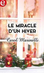 Vente Livre Numérique : Le miracle d'un Hiver  - Carol Marinelli
