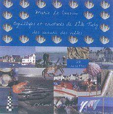 Coquillages et crustacés de l'île Tudy