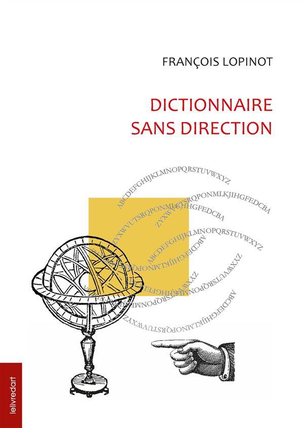 Dictionnaire sans direction