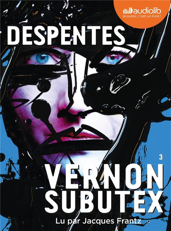 Vernon Subutex T.3
