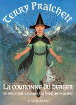Vente Livre Numérique : La couronne du berger  - Terry Pratchett