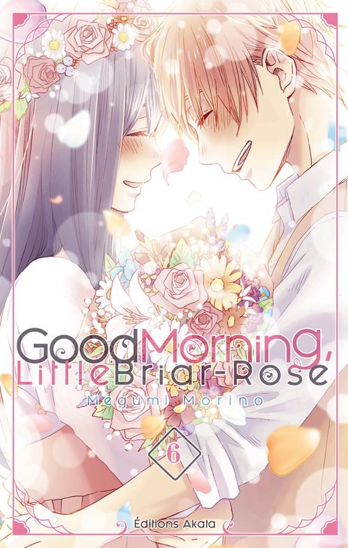 good morning little Briar-Rose t.6