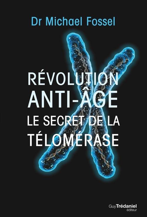 Révolution anti-âge