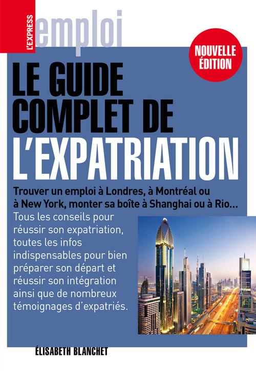 Le guide de l'expatriation