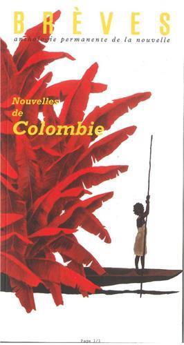 Revue breves n.110 ; nouvelles de colombie