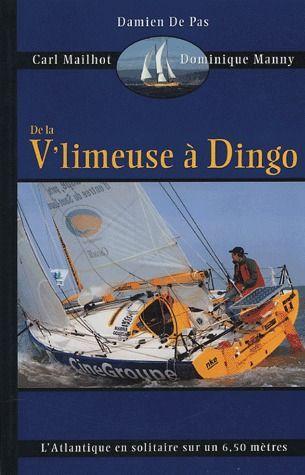 De la V'limeuse à Dingo