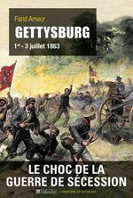 Vente Livre Numérique : Gettysburg  - Farid Ameur