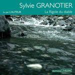 Vente AudioBook : La Rigole du diable  - Sylvie Granotier