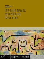 Vente EBooks : Les plus belles oeuvres de Paul Klee  - Paul Klee
