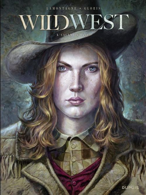 wild west t.1 ; Calamity Jane